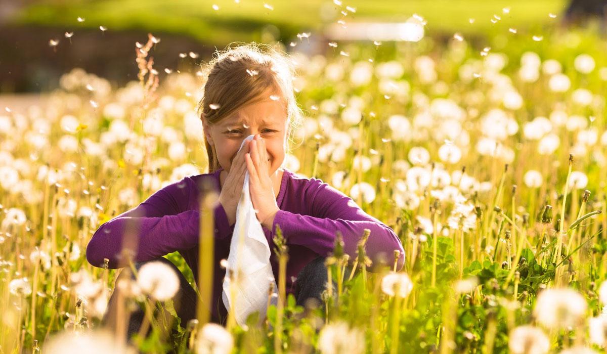 Οι πιο παράξενες αλλεργίες