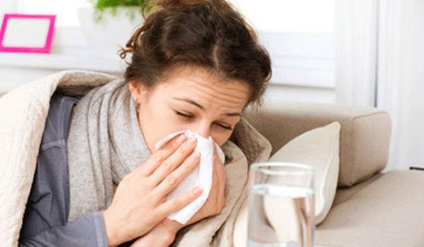 Φυσική προστασία απο τη γρίπη
