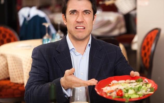 Το κακό φαγητό Θάνατος για την Υγεία μας