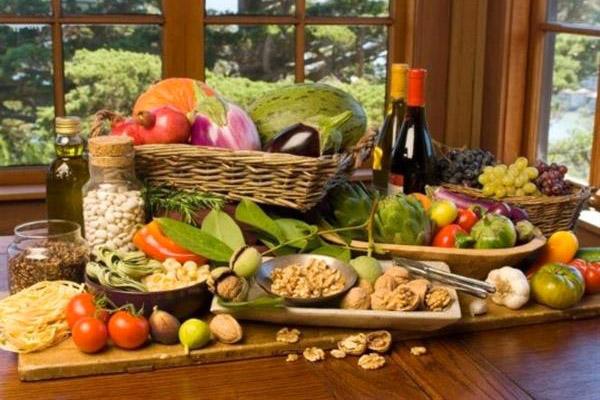 Τροφές που θα σας βοηθήσουν να χάσετε Βάρος
