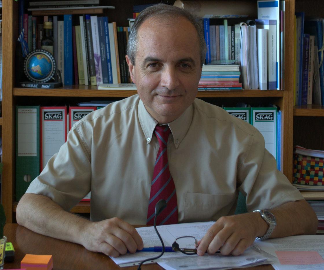 Dr. Χρήστος Λιονής: Μπορούμε να προλάβουμε τον καρκίνο;