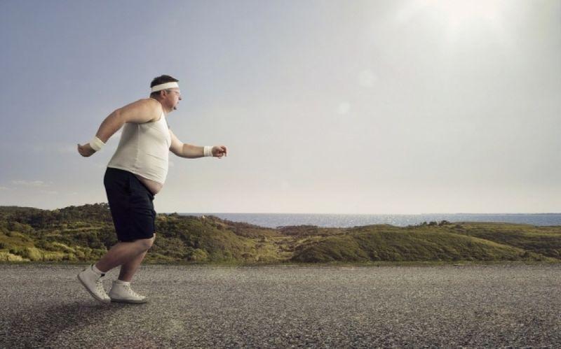 Παχυσαρκία και Άσκηση
