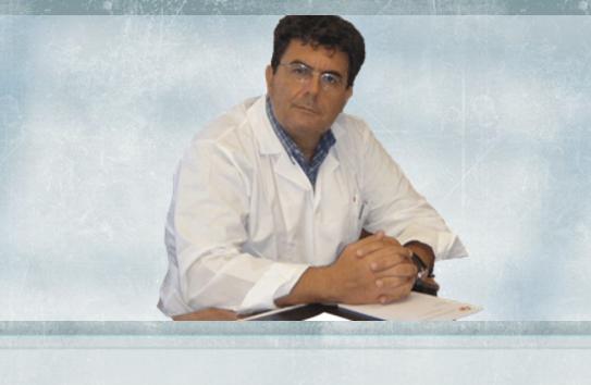 Dr. Πολυχρόνης Λουμπάκης: Ουρολοιμώξεις