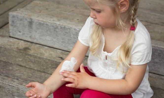 Σταφυλόκοκκος στο παιδί: Όλα όσα Πρέπει να ξέρουν οι γονείς