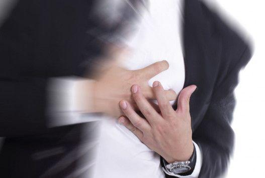 Καρδιακή προσβολή: Το σύμπτωμα – κλειδί δεν είναι ο πόνος στο στήθος