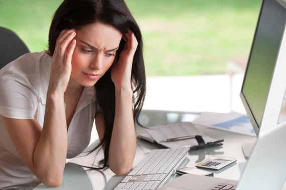 Άγχος: Με ποιες τροφές και tips θα το αντιμετωπίσετε