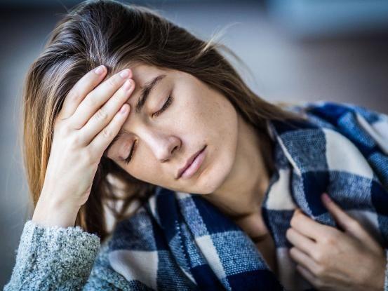 Εννιά συμπτώματα της χρόνιας κόπωσης