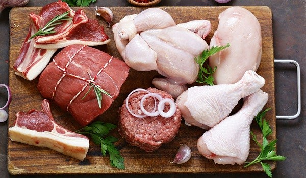 Κατασχέσεις ακατάλληλων κρεάτων και παρασκευασμάτων κρέατος