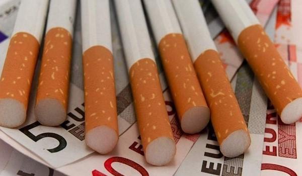 Τα άφιλτρα τσιγάρα σχεδόν διπλασιάζουν τον κίνδυνο θανάτου από καρκίνο των πνευμόνων