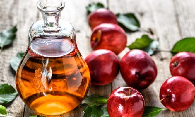 Πώς γίνεται η αποτοξίνωση με μηλόξυδο